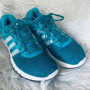 ADIDAS | BlueGreen Athletic Running shoes